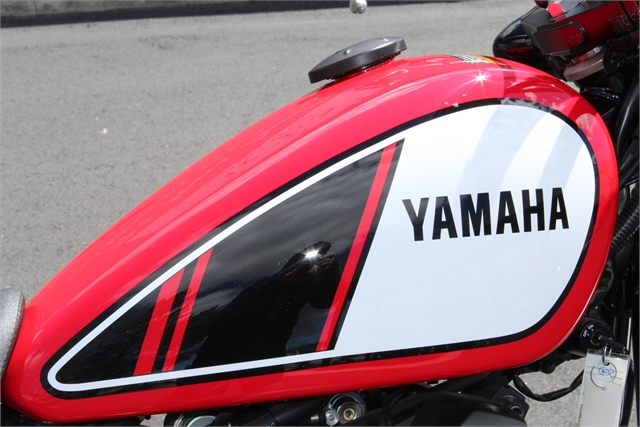 2017 Yamaha SCR950 950 at Aces Motorcycles - Fort Collins