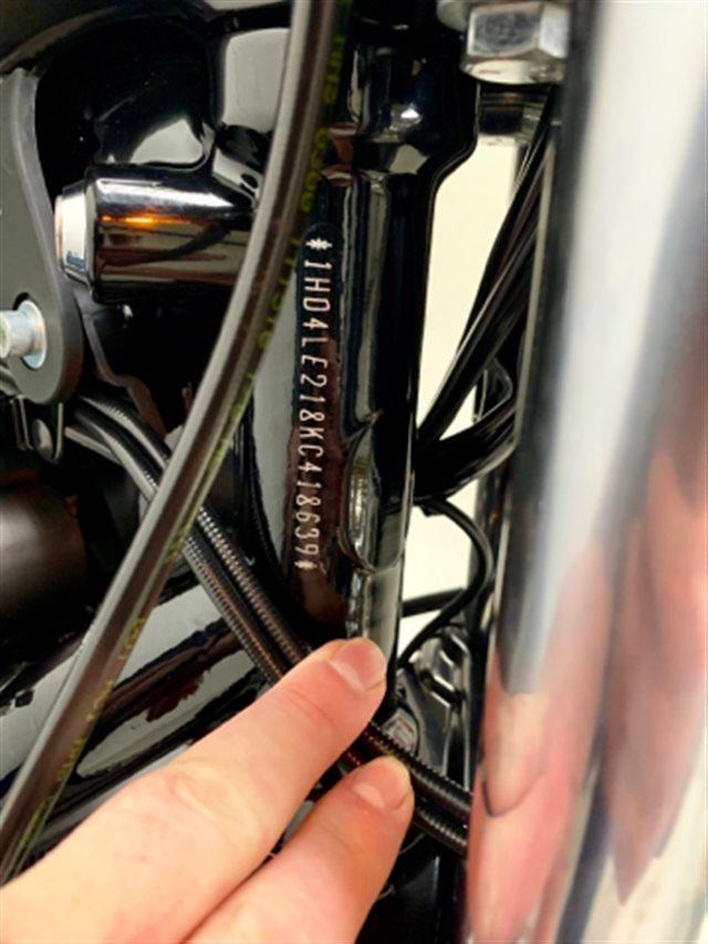 2019 Harley-Davidson Sportster® Iron 883™ at Destination Harley-Davidson®, Silverdale, WA 98383
