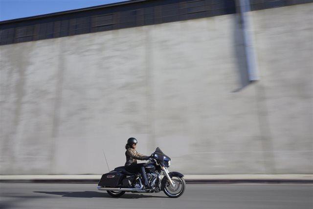 2020 Harley-Davidson Touring Street Glide at Outlaw Harley-Davidson