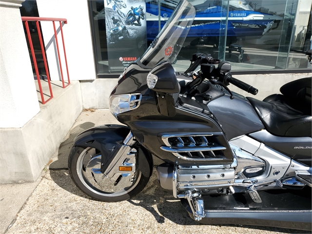 2005 Honda Gold Wing Base at Used Bikes Direct
