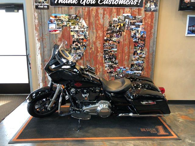 2019 Harley-Davidson Electra Glide Electra Glide Standard at Vandervest Harley-Davidson, Green Bay, WI 54303