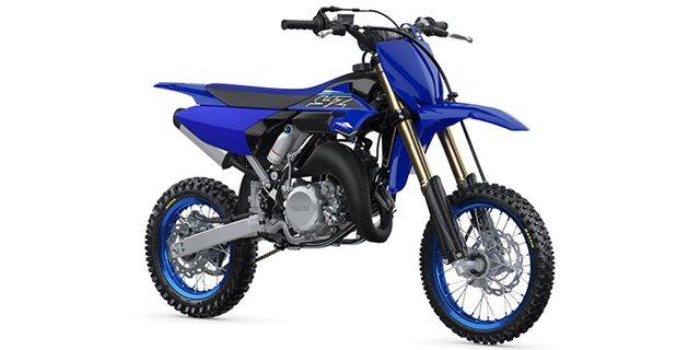 2021 Yamaha YZ 65 at ATVs and More