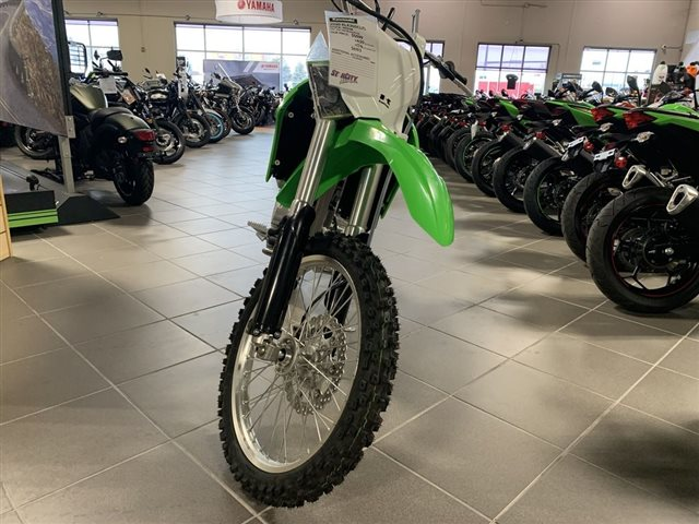 2020 Kawasaki KLX 300R 300R at Star City Motor Sports