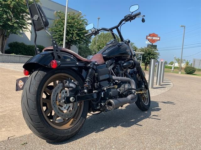 2016 Harley-Davidson S-Series Low Rider at Bumpus H-D of Jackson