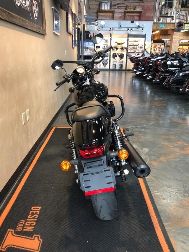 2018 Harley-Davidson Street 500 at Vandervest Harley-Davidson, Green Bay, WI 54303