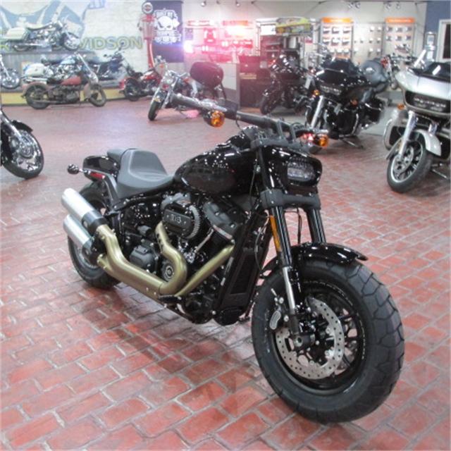 2021 Harley-Davidson FXFBS at Bumpus H-D of Memphis