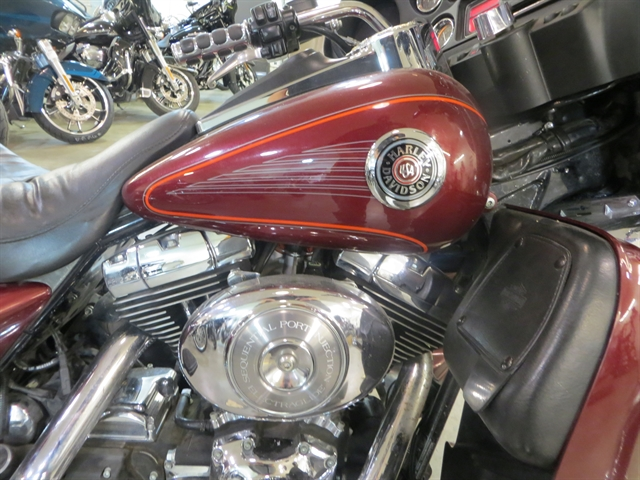 2001 HARLEY FLHTCU at Copper Canyon Harley-Davidson