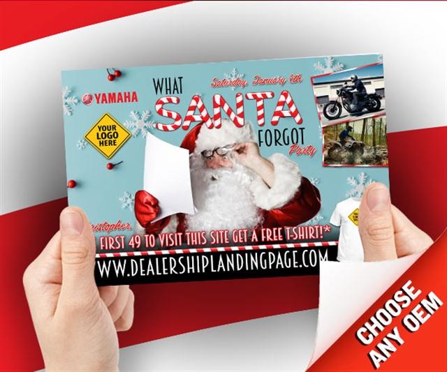 2019 Winter What Santa Forgot Powersports at PSM Marketing - Peachtree City, GA 30269