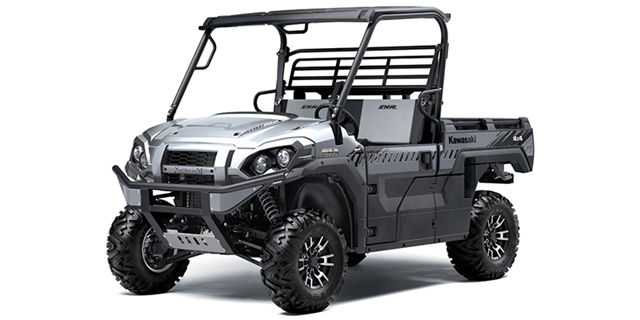 2019 Kawasaki Mule PRO-FXR Base at Prairie Motor Sports, Prairie du Chien, WI 53821