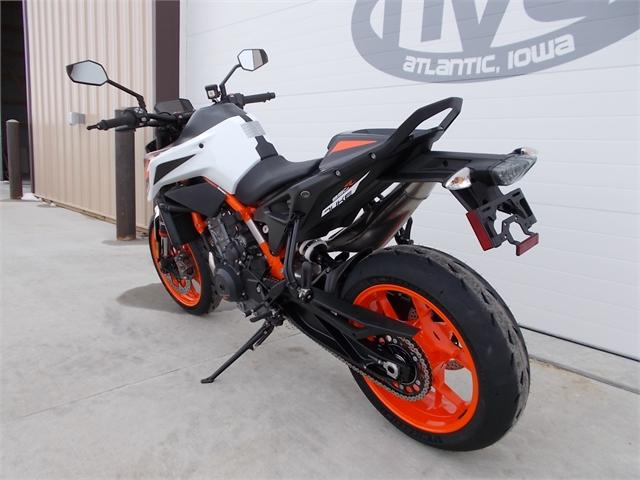 2021 KTM Duke 890 R at Nishna Valley Cycle, Atlantic, IA 50022