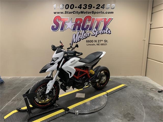 2016 Ducati Hypermotard 939 SP at Star City Motor Sports
