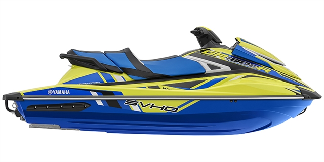 2020 Yamaha WaveRunner GP 1800R SVHO at Wild West Motoplex