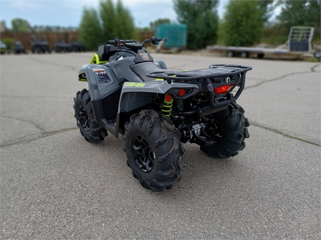 2021 Can-Am Outlander X mr 570 at Power World Sports, Granby, CO 80446