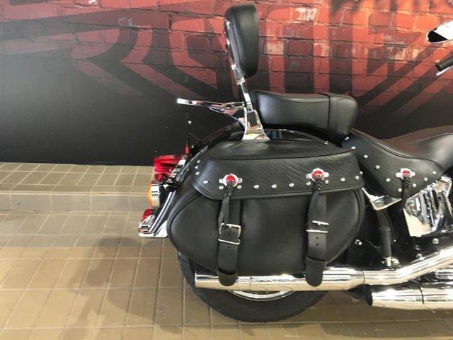 2017 Harley-Davidson FLSTC - Heritage Softail Classic Heritage Softail Classic at Worth Harley-Davidson