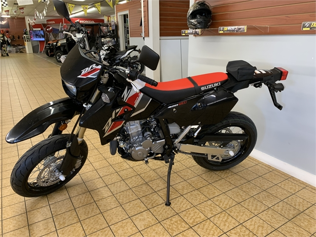 2021 Suzuki DR-Z 400SM Base at Southern Illinois Motorsports