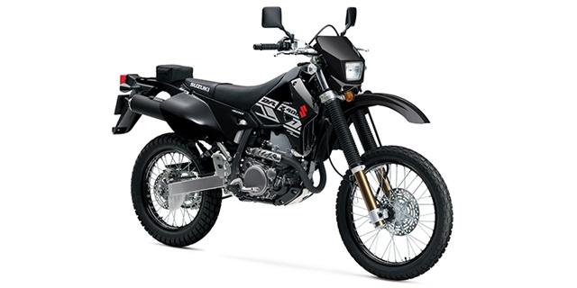 2020 Suzuki DR-Z 400S Base at Hebeler Sales & Service, Lockport, NY 14094