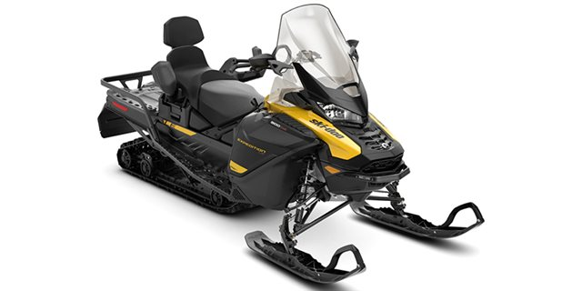 2022 Ski-Doo Expedition LE 900 ACE Turbo at Riderz