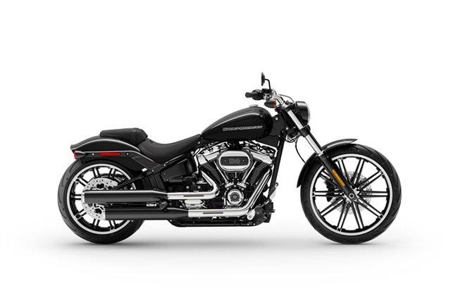 2020 Harley-Davidson Softail Breakout 114 at Mike Bruno's Northshore Harley-Davidson