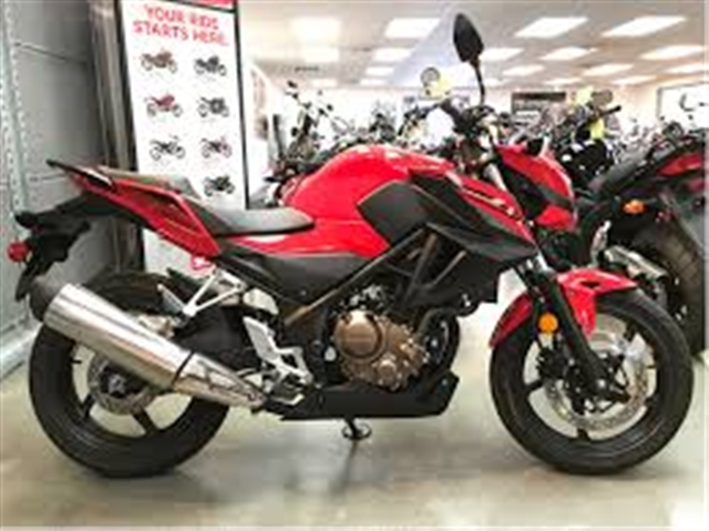 2017 Honda CB300F Base at Kent Powersports of Austin, Kyle, TX 78640