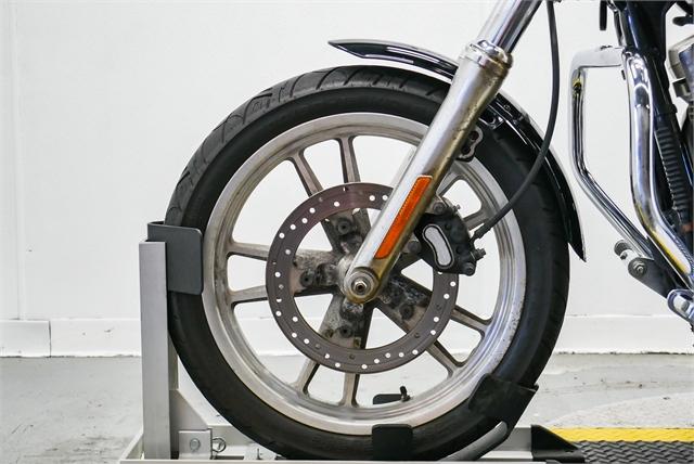 2007 Harley-Davidson Dyna Glide Super Glide at Texoma Harley-Davidson