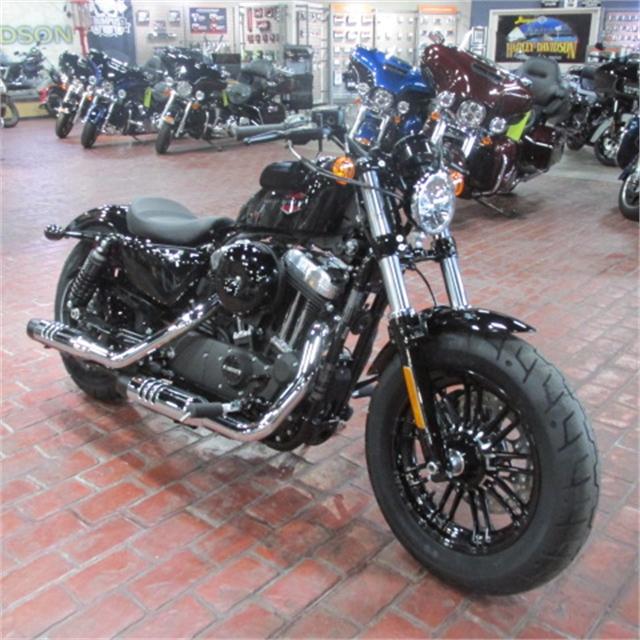 2021 Harley-Davidson Cruiser XL 1200X Forty-Eight at Bumpus H-D of Memphis
