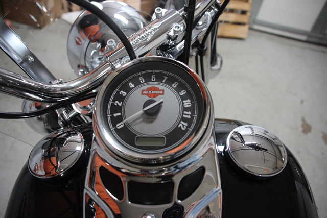 2013 Harley-Davidson Softail Heritage Softail Classic at Suburban Motors Harley-Davidson