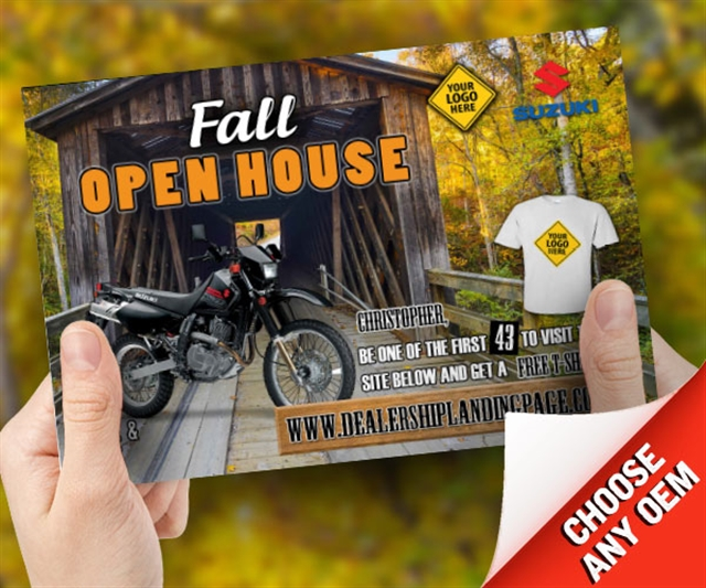 2019 Fall Fall Open House Powersports at PSM Marketing - Peachtree City, GA 30269