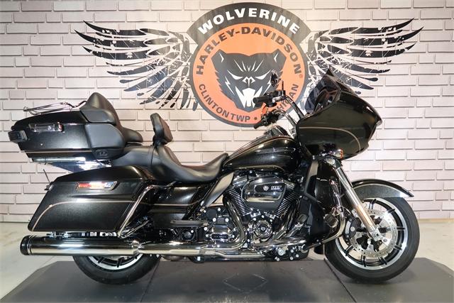 2017 Harley-Davidson Road Glide Ultra at Wolverine Harley-Davidson