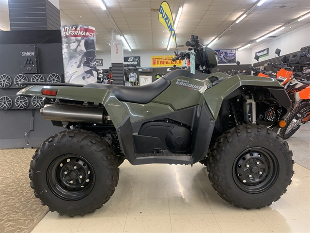 2019 SUZUKI LT-A750XPL9 at Columbia Powersports Supercenter