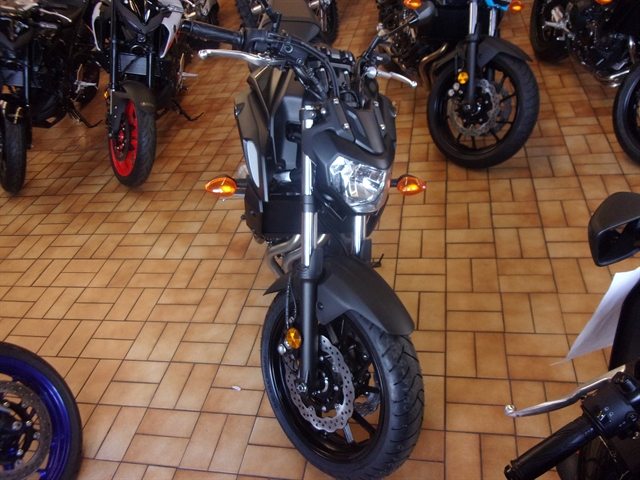 2020 Yamaha MT 07 at Bobby J's Yamaha, Albuquerque, NM 87110