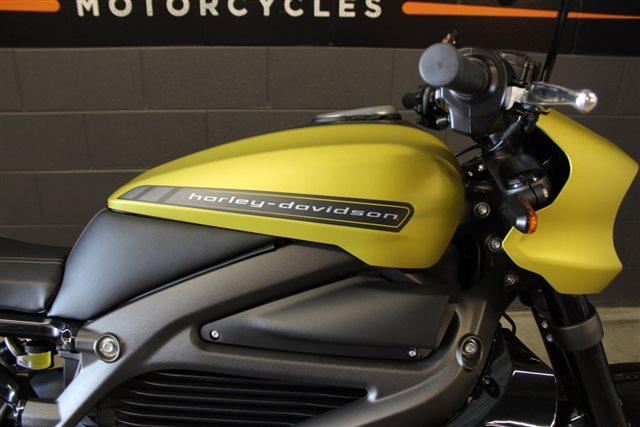 2020 Harley-Davidson LiveWire LiveWire at Harley-Davidson of Indianapolis