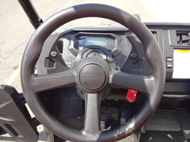 2018 Honda Pioneer 1000 3 SEAT EPS EPS at Genthe Honda Powersports, Southgate, MI 48195
