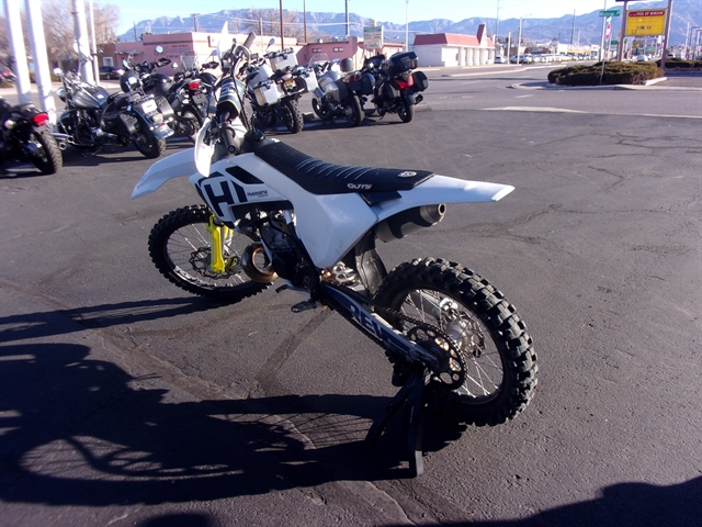 2018 Husqvarna TC 250 at Bobby J's Yamaha, Albuquerque, NM 87110