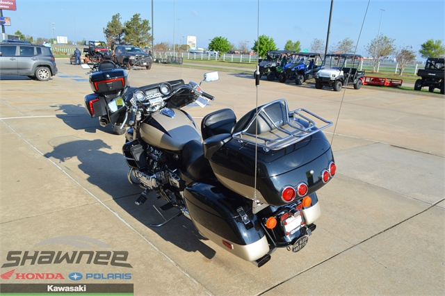 2001 HONDA VALKYRIE INTERSTATE at Shawnee Honda Polaris Kawasaki