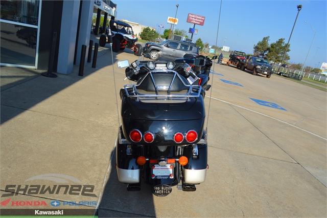 2001 HONDA VALKYRIE INTERSTATE at Shawnee Honda Polaris Kawasaki