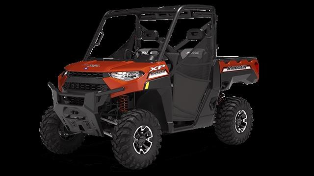 2020 Polaris Ranger XP® 1000 Premium at Waukon Power Sports, Waukon, IA 52172