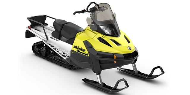 2020 Ski-Doo Tundra LT 550F at Riderz
