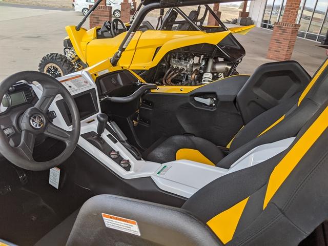 2016 Yamaha YXZ 1000R SE at Van's Motorsports