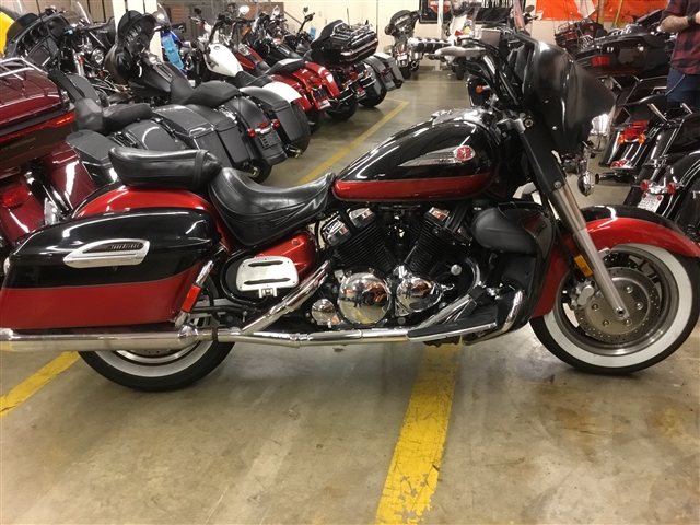 2005 Yamaha Royal Star Tour Deluxe at Bud's Harley-Davidson, Evansville, IN 47715