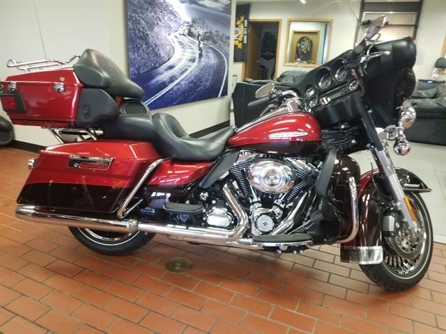 2012 Harley-Davidson Electra Glide Ultra Limited at Rooster's Harley Davidson