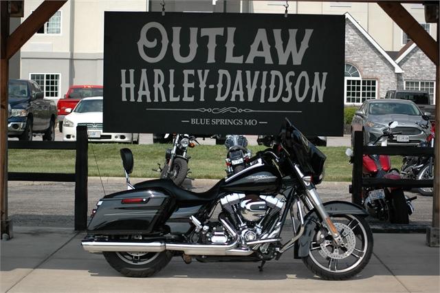 2015 Harley-Davidson Street Glide Special at Outlaw Harley-Davidson