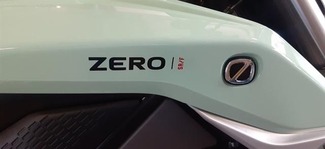 2021 Zero SR/F Premium at Santa Fe Motor Sports