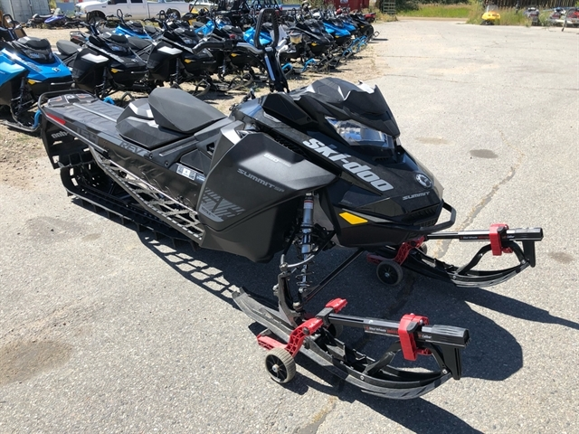 2020 Ski-Doo Summit SP 600R E-TEC® at Power World Sports, Granby, CO 80446