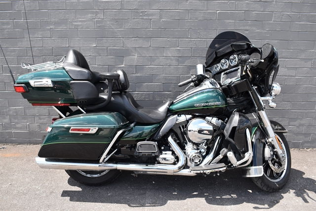 2015 Harley-Davidson Electra Glide Ultra Limited at Cannonball Harley-Davidson®