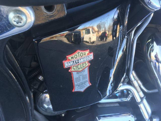 2005 Harley-Davidson Softail® Springer® Classic at Bluegrass Harley Davidson, Louisville, KY 40299