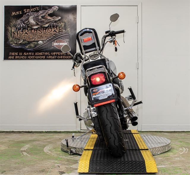 2004 Harley-Davidson Softail Standard at Mike Bruno's Northshore Harley-Davidson