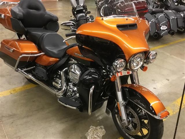 2016 Harley-Davidson Electra Glide Ultra Limited Low at Bud's Harley-Davidson
