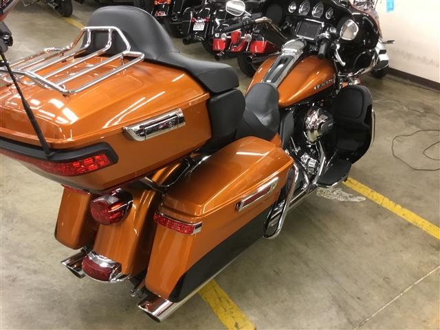 2016 Harley-Davidson Electra Glide Ultra Limited Low at Bud's Harley-Davidson, Evansville, IN 47715