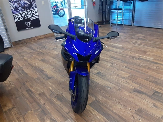 2019 Yamaha YZF R6 at Youngblood RV & Powersports Springfield Missouri - Ozark MO