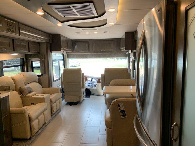 2020 Nexus Bentley 40D at Campers RV Center, Shreveport, LA 71129